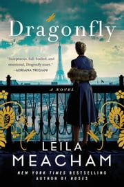 Dragonfly ebook by Leila Meacham