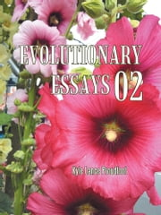 Evolutionary Essays 02 ebook by Kyle Lance Proudfoot