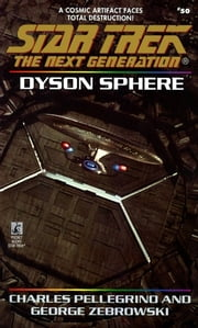 Dyson Sphere ebook by Charles Pellegrino,George Zebrowski