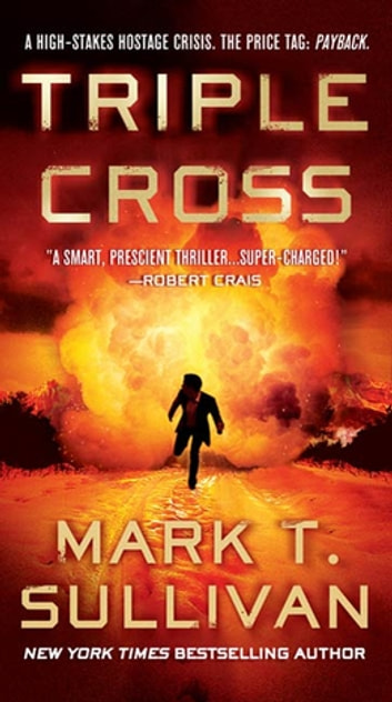Triple Cross ebook by Mark Sullivan