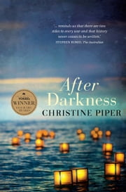 After Darkness eBook by Christine Piper