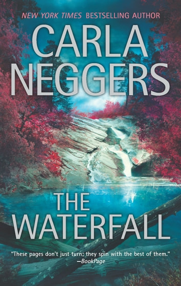 The Waterfall ebook by Carla Neggers