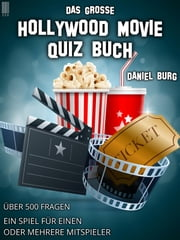 Das große Hollywood Movie Quiz Buch ebook by Daniel Burg