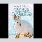 White Animals audiobook by Christina Leaf