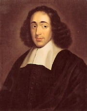 A Theologico-Political Treatise, all four parts in a single file ebook by Baruch Spinoza