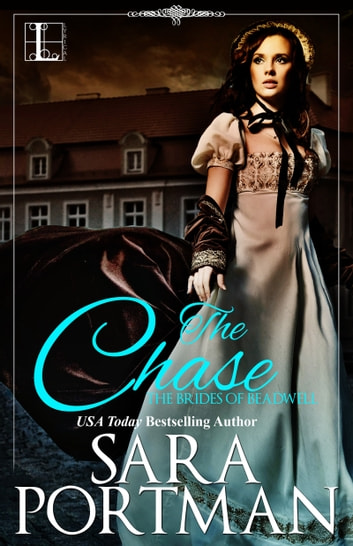 The Chase ebook by Sara Portman
