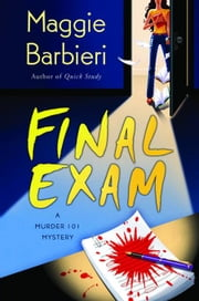 Final Exam ebook by Maggie Barbieri