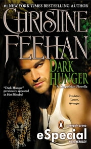 Dark Hunger ebook by Christine Feehan