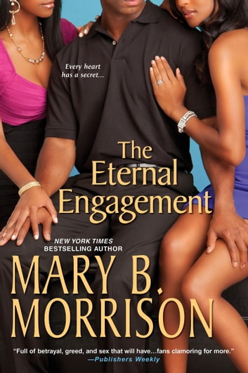 The Eternal Engagement ebook by Mary B. Morrison