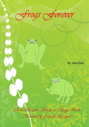 Frogs Forever ebook by Alan Hart