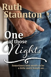 One of Those Nights ebook by Ruth Staunton
