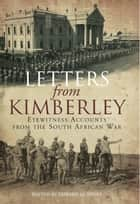 Letters from Kimberly ebook by Edward Spiers