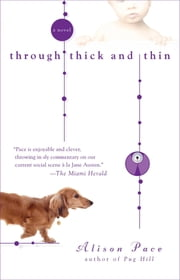 Through Thick and Thin ebook by Alison Pace