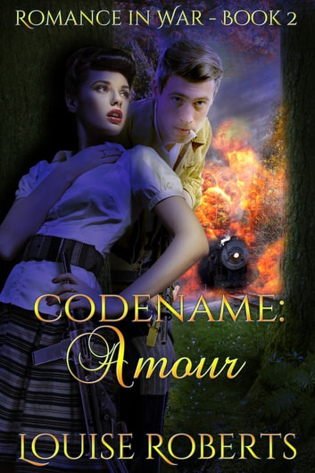 Codename: Amour ebook by Louise Roberts