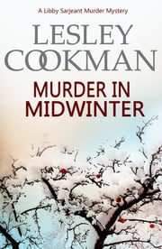 Murder in Midwinter ebook by Lesley Cookman