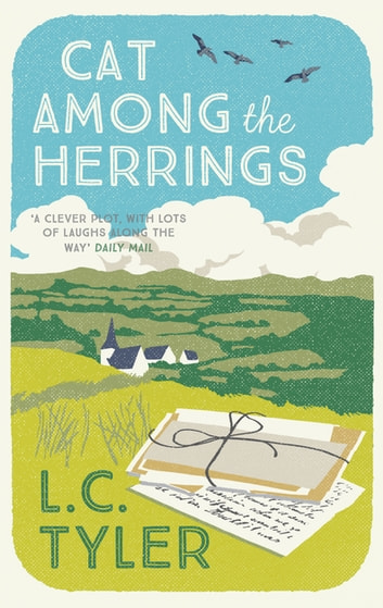 Cat Among the Herrings ebook by L C Tyler