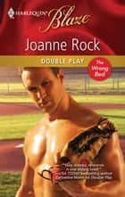 Double Play ebook by Joanne Rock