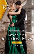 Reckless Envy - A Forbidden Romance ebook by Joss Wood