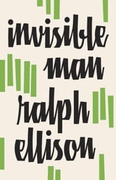 Invisible Man ebook by Ralph Ellison