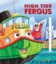 High Tide Fergus ebook by J W Noble,Peter Townsend