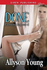 Done ebook by Allyson Young