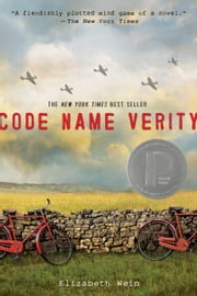 Code Name Verity ebook by Elizabeth E. Wein