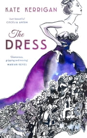 Dress ebook by Kate Kerrigan