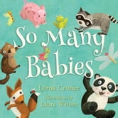 So Many Babies ebook by Crozier, Lorna