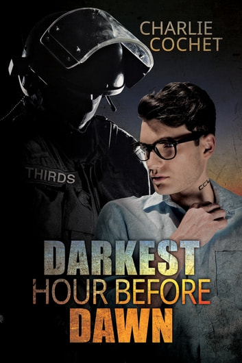 Darkest hour before dawn ebook by charlie cochet 9781635336092 darkest hour before dawn ebook by charlie cochet fandeluxe PDF