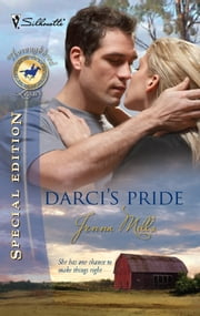 Darci's Pride ebook by Jenna Mills