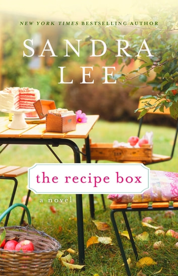 The Recipe Box ebook by Sandra Lee