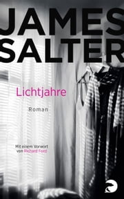 Lichtjahre - Roman ebook by James Salter