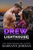 Drew ebook by Maryann Jordan