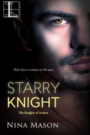 Starry Knight ebook by Nina Mason