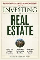 Investing in Real Estate ebook by Gary W. Eldred
