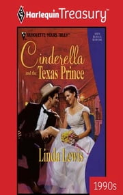Cinderella And The Texas Prince ebook by Linda Lewis