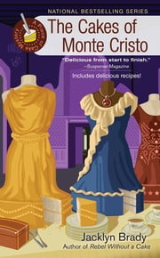The Cakes of Monte Cristo ebook by Jacklyn Brady