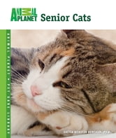 Senior Cats ebook by Sheila Webster Boneham