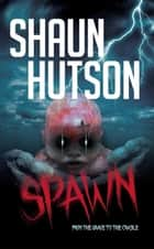Spawn ebook by Shaun Hutson