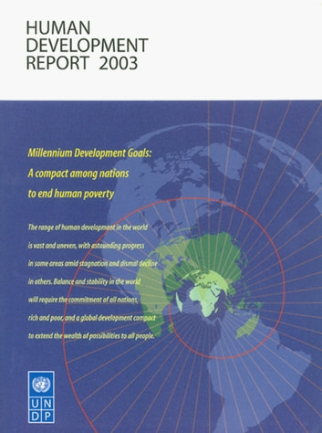 Human Development Report 2003 ebook by United Nations