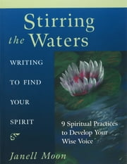 Stirring the Waters ebook by Janell Moon