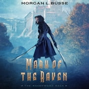 Mark of the Raven audiobook by Morgan L. Busse