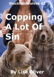 Copping A Lot Of Sin ebook by Lisa Oliver