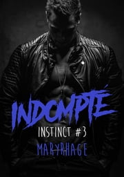 Indompté eBook by Maryrhage