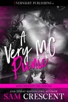 A Very MC Picnic ebook by Sam Crescent