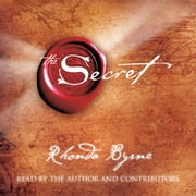 The Secret audiobook by Rhonda Byrne