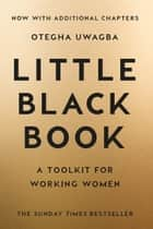 Little Black Book ebook by Otegha Uwagba