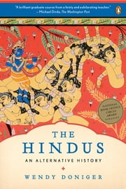 The Hindus - An Alternative History ebook by Wendy Doniger