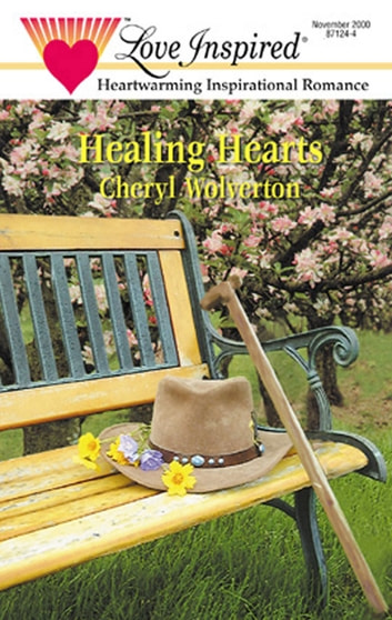 Healing Hearts (Mills & Boon Love Inspired) ebook by Cheryl Wolverton