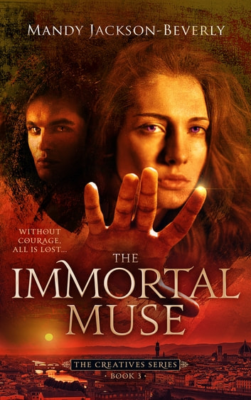 The Immortal Muse ebook by Mandy Jackson-Beverly